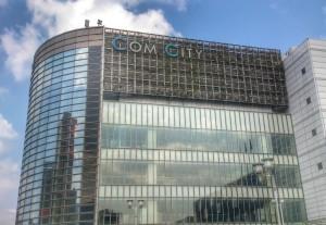 コムシティ2