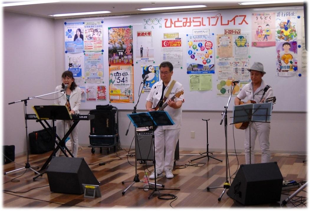 310707交通共済七夕コンサート